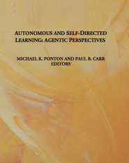Autonomous and Self-Directed Learning